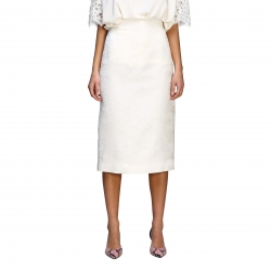 Ermanno Scervino clothing, Code:  D362O312 EBN WHITE