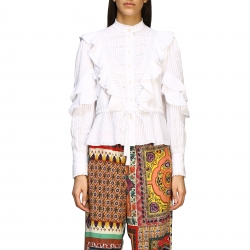 Etro clothing, Code:  13575 9563 WHITE