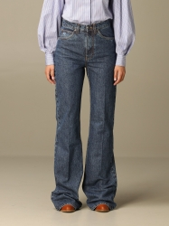 Etro clothing, Code:  19192 9091 DENIM