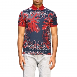 Etro clothing, Code:  1Y800 4077 RED