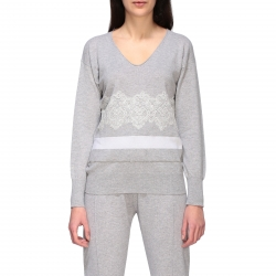 Fabiana Filippi clothing, Code:  MAD260W123 A504 GREY