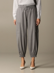Fabiana Filippi clothing, Code:  PAD220W375 D186 GREY