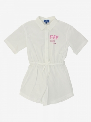 Fay clothing, Code:  5M1501 MB170 WHITE