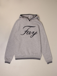 Fay clothing, Code:  5N4030 NX020 GREY