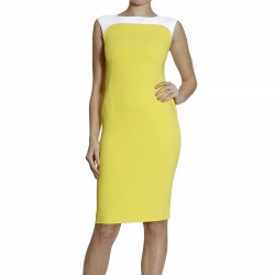 Fay Kleidung, Code:  N8WE328564S HOF YELLOW