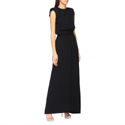 Federica Tosi clothing, Code:  FTE20AB0010JE0081 BLACK