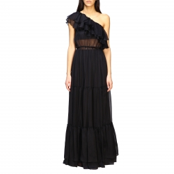 Federica Tosi clothing, Code:  FTE20AB0060CH0006 BLACK