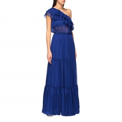 Federica Tosi clothing, Code:  FTE20AB0060CH0006 BLUE