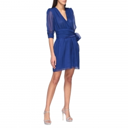 Federica Tosi clothing, Code:  FTE20AB0940CH0006 BLUE