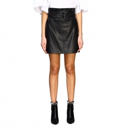 Federica Tosi clothing, Code:  FTE20GO0360VPELLE BLACK