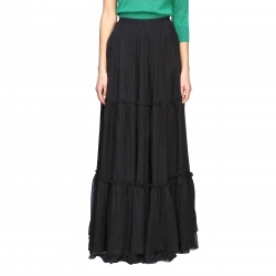 Federica Tosi clothing, Code:  FTE20GO1090CH0006 BLACK