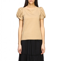 Federica Tosi clothing, Code:  FTE20TS1240JE0081 CAMEL