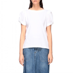 Federica Tosi clothing, Code:  FTE20TS1240JE0081 WHITE