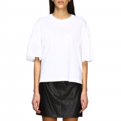 Federica Tosi clothing, Code:  FTE20TS1270JE0081 WHITE