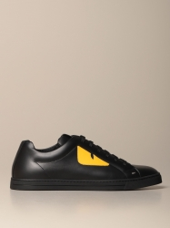 Fendi shoes, Code:  7E1071 TTY BLACK