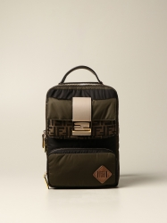 Fendi accessori, Codice:  7VZ047 AD1I BROWN