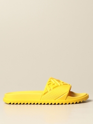 Fendi shoes, Code:  7X1377 ABO2 YELLOW
