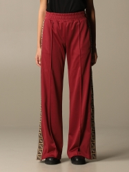 Fendi clothing, Code:  FAB203 ADH8 BURGUNDY