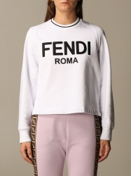 Fendi clothing, Code:  FS7102 AC6A WHITE