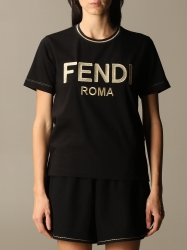 Fendi clothing, Code:  FS7254 AC6B BLACK