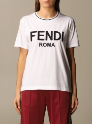 Fendi clothing, Code:  FS7254 AC6B WHITE