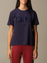 Fendi clothing, Code:  FS7254 AD8Z BLUE