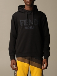 Fendi clothing, Code:  FY0212 ACN6 BLACK