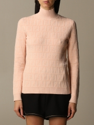 Fendi clothing, Code:  FZX622 AEEI PINK