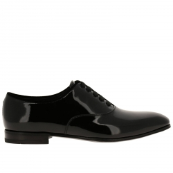 Ferragamo shoes, Code:  02B173 BLACK
