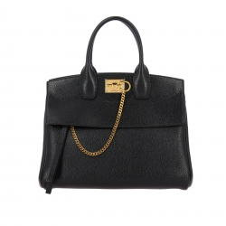 Ferragamo handbags, Code:  21H167 BLACK