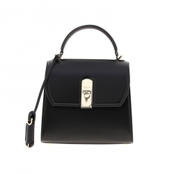 Ferragamo handbags, Code:  21H645 BLACK