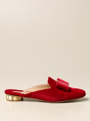 Ferragamo shoes, Code:  699024 RED