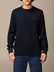 Fred Perry clothing, Code:  K9539 BLUE