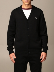 Fred Perry clothing, Code:  K9551 BLACK