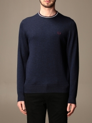 Fred Perry clothing, Code:  K9601 BLUE
