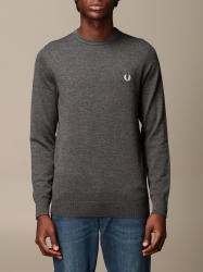 Fred Perry clothing, Code:  K9601 GRAPHITE