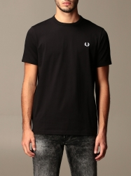 Fred Perry clothing, Code:  M3519 BLACK