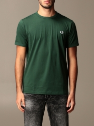 Fred Perry clothing, Code:  M3519 GREEN