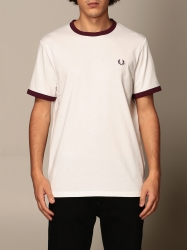 Fred Perry clothing, Code:  M3519 WHITE