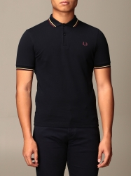 Fred Perry clothing, Code:  M3600 NAVY