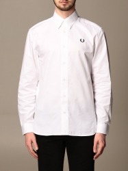 Fred Perry clothing, Code:  M6602 WHITE