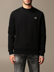 Fred Perry clothing, Code:  M7535 BLACK