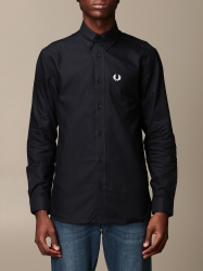 Fred Perry clothing, Code:  M8501 BLUE