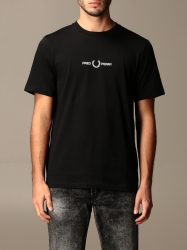 Fred Perry clothing, Code:  M8621 BLACK