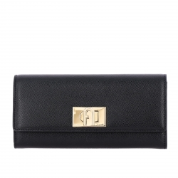 Furla accessori, Codice:  PCV0 ARE BLACK