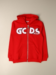 Gcds clothing, Code:  025741 RED