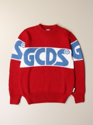 Gcds clothing, Code:  025756 RED
