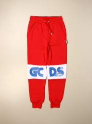 Gcds clothing, Code:  025765 RED