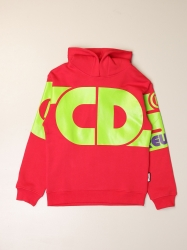 Gcds clothing, Code:  025792 RED