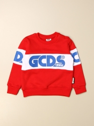 Gcds clothing, Code:  025798 RED